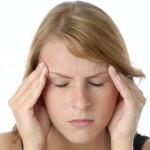 כאב ראש ממושך