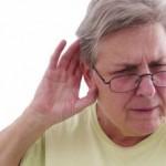 כאבי אוזניים