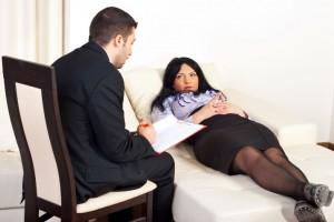טיפול פסיכולוגי
