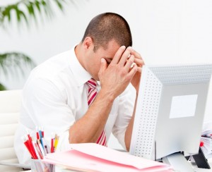 כואב לך הראש מרוב לחץ? על כאב ראש תעוקתי