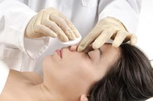 טיפול בכאב לאחר ניתוח פלסטי