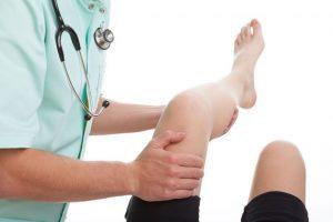 ארגופלוס: כאבי שוק קדמית בריצה
