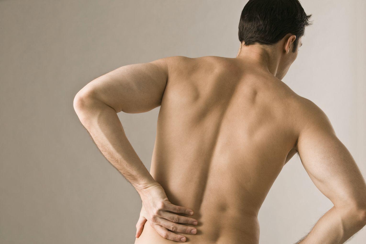 כאבי גב - יש לכם כאב גב? מה אפשר לעשות?