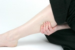 כאב ברגל