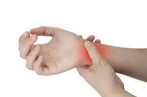 מפרק כף היד