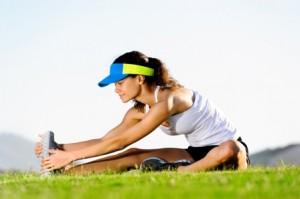 אימון גופני