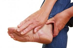 כאבים בקרסול - למה ואיך לטפל?