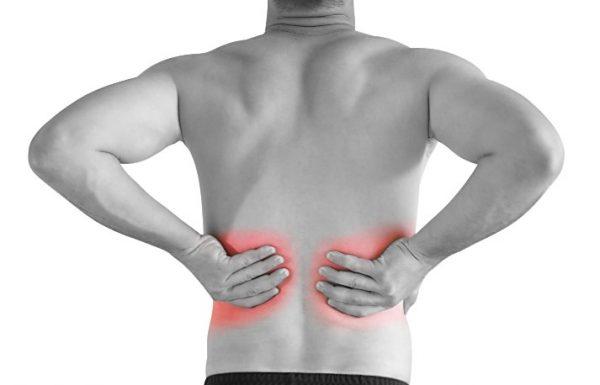 פוסטור מדיק (POSTURE MEDIC) לטיפול בכאבי גב